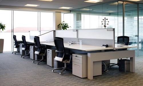 استفاده از صندلی های اداری در اتاق کار