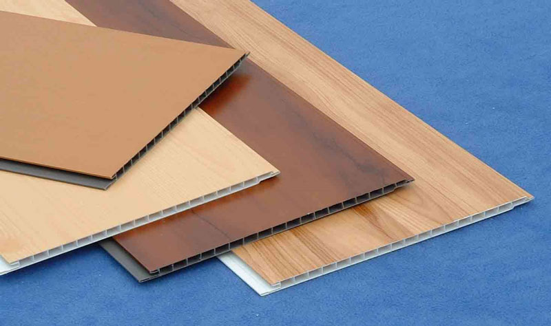 جنس سقف کاذب پی وی سی چیست؟