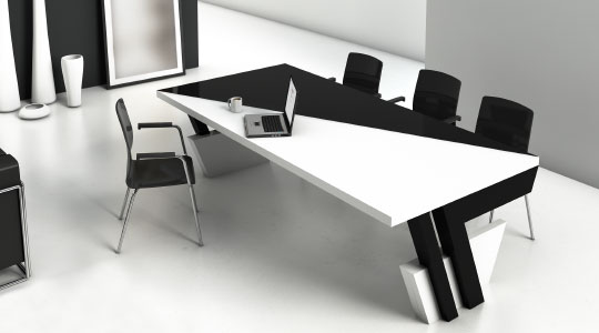 Hirad Conference Table