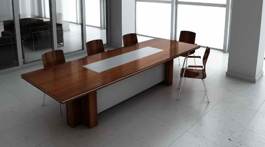 Caspian Conference Table