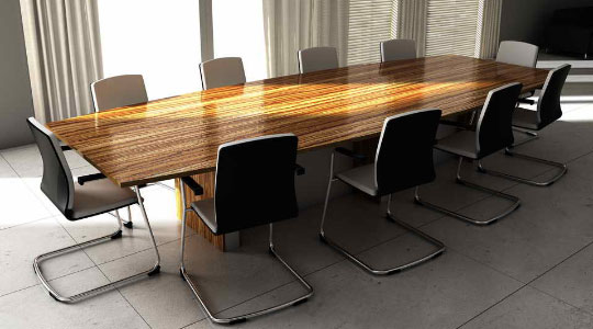 Deniz Conference Table
