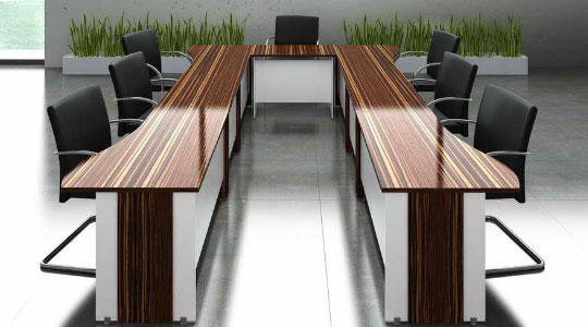Aras Conference Table