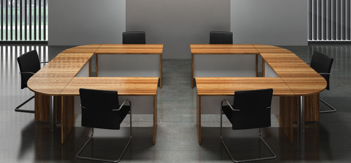 Hamon Conference Table